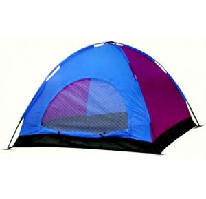Dome Tent For 6 Persons -PT-9511